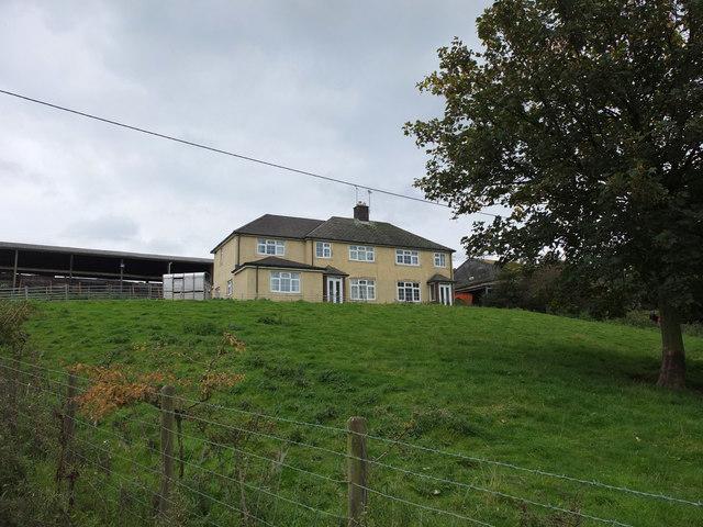 Prior's Wood Farm, Dalton