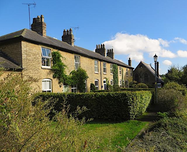 Crambeck cottages