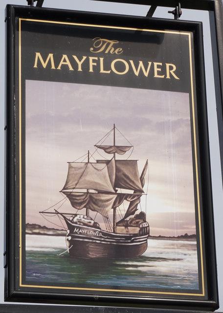 The Mayflower Public House