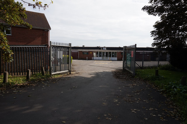 Blossom Way Sports & Social Club, Immingham