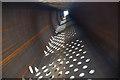 SK9869 : Interior of the International Bomber Command Centre spire : Week 39