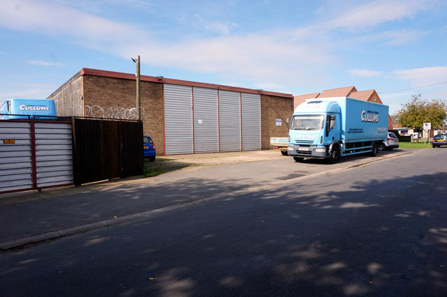 Cullums Removals & Storage