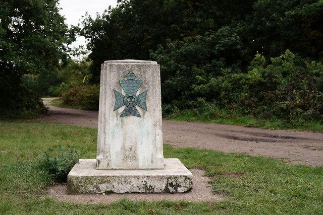 War Memorial on Wimbledon Common