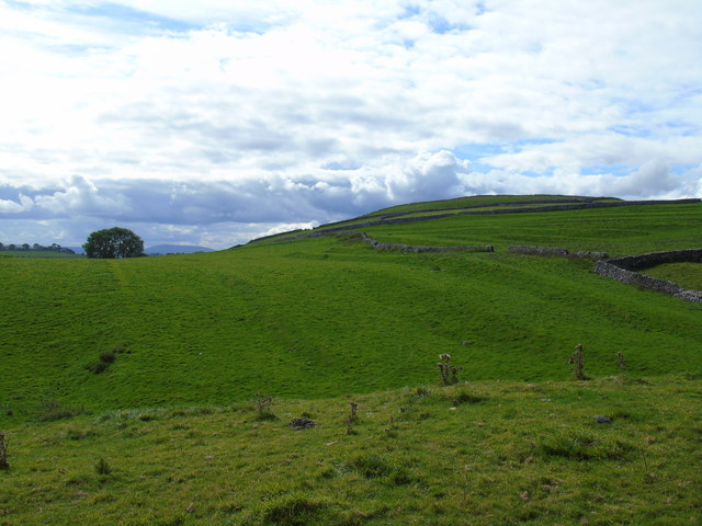 Cawden to Pendle