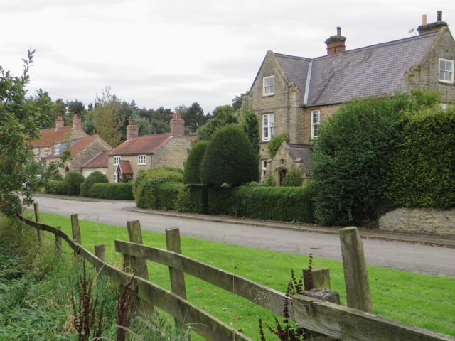 Whitwell-on-the-Hill