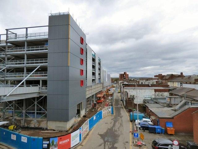 Redrock Development