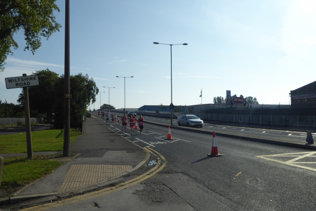 Hessle Road and Wiltshire Road