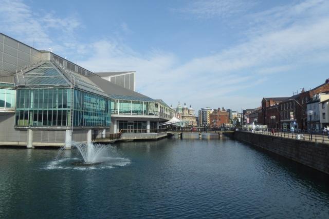 Prince's Quay