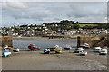 SW5130 : St Michael's Mount Harbour by Ian Capper