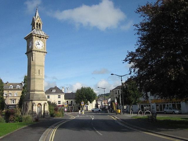 ClockTower Barnstaple