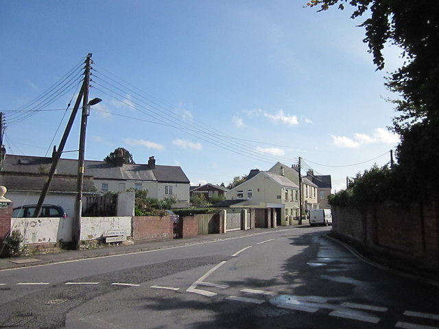 Barbican Road Barnstaple