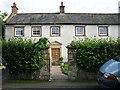 NY3058 : Longburgh Farmhouse by Rose and Trev Clough