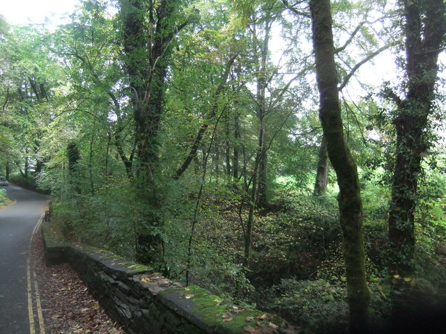 Stockghyll Lane