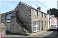 SN4662 : Veterinary Surgery. Pant y Gof/Darkgate Street, Aberaeron by M J Roscoe