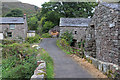NY1701 : Eskdale Mill, Boot by Chris Allen