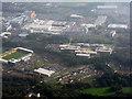 NT0466 : Almondvale at Livingston by M J Richardson