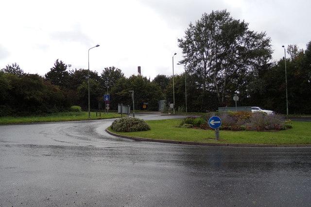 Hollow Road, Bury St. Edmunds