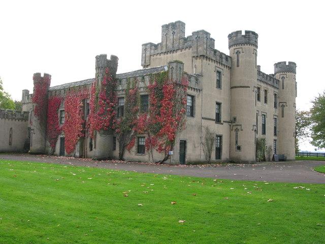 House of the Binns, Abercorn, West Lothian