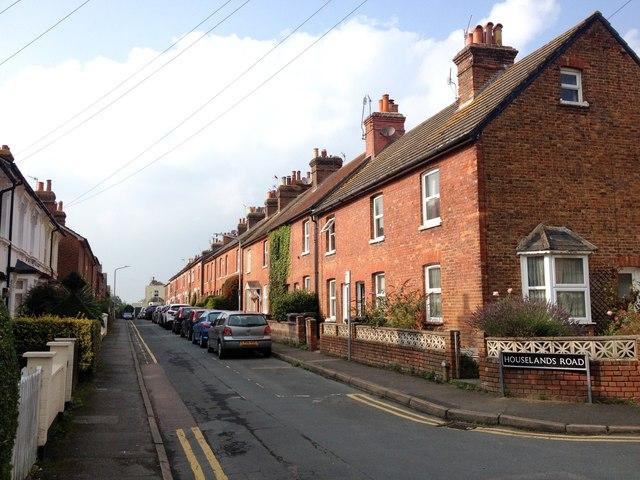Houselands Road, Tonbridge