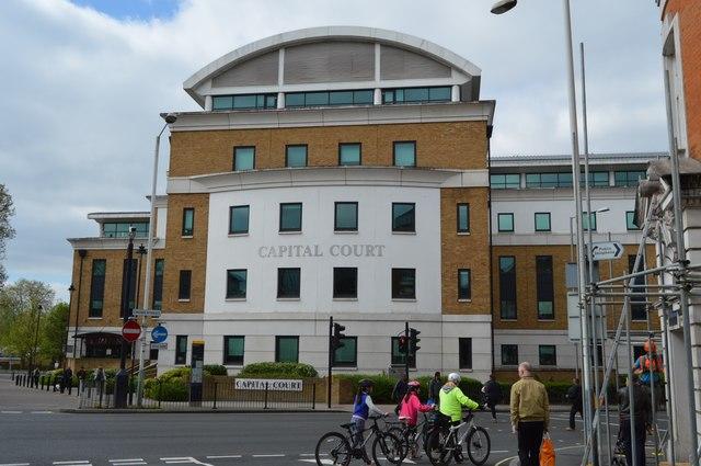 Capital Court