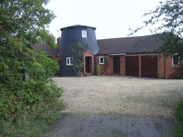Pickworth Mill