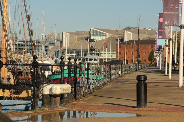 Humber Dock Marina