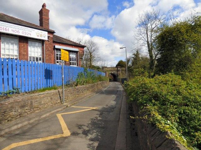 Bankfield Road