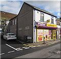 ST0092 : Trealaw Stores, Trealaw by Jaggery