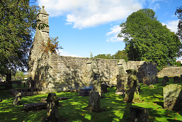 Old Parish Kirk