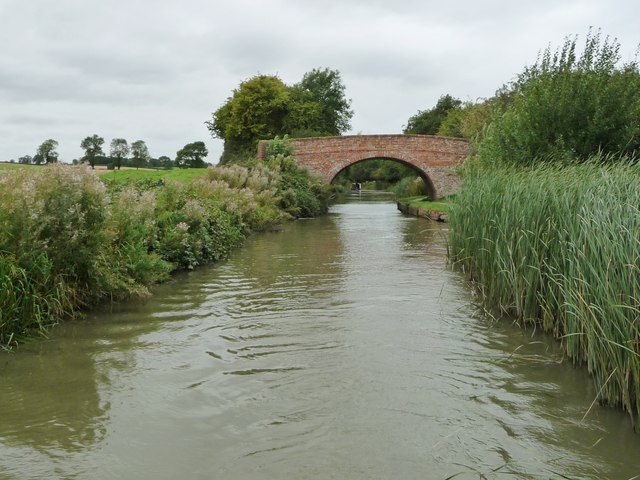 Johnsons Bridge [No 7], from the east