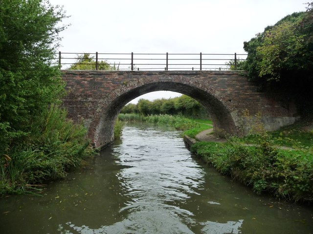 Sedgley's Bridge [No 9], from the south-west