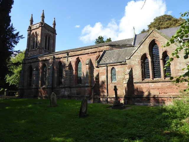 Christ Church, Catshill