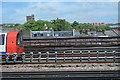 TQ2584 : Jubilee line by N Chadwick