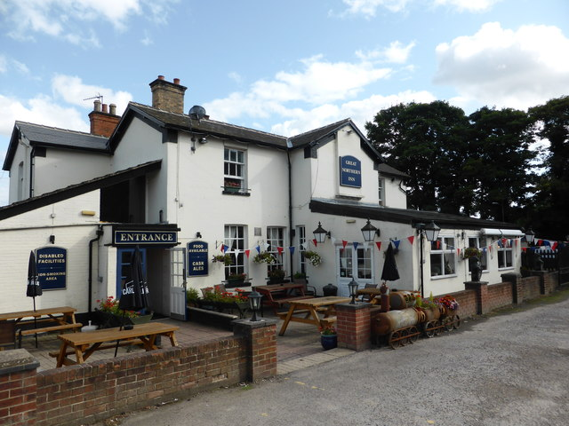 Great Northern Inn
