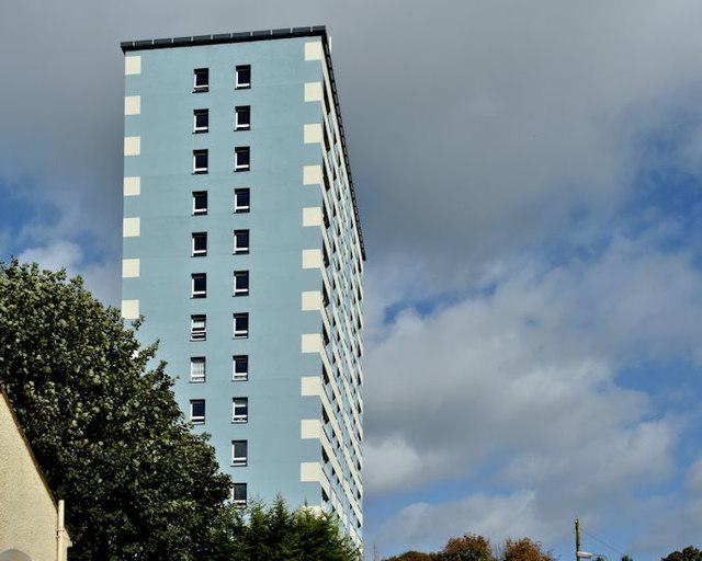 Carnet House, Belfast - September 2017(2)