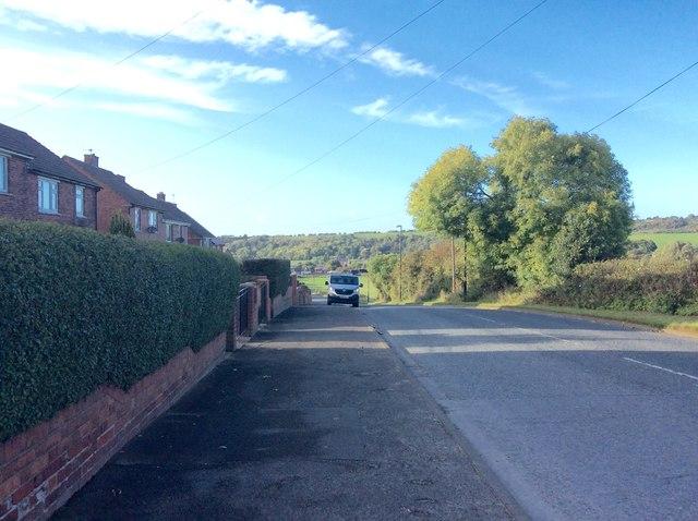 Seaham Road