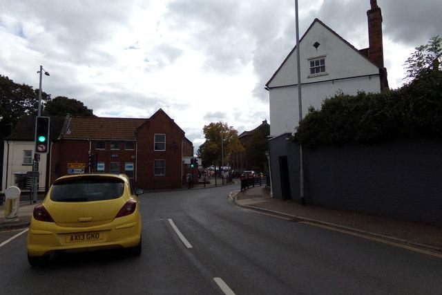 A1065 Station Street, Swaffham