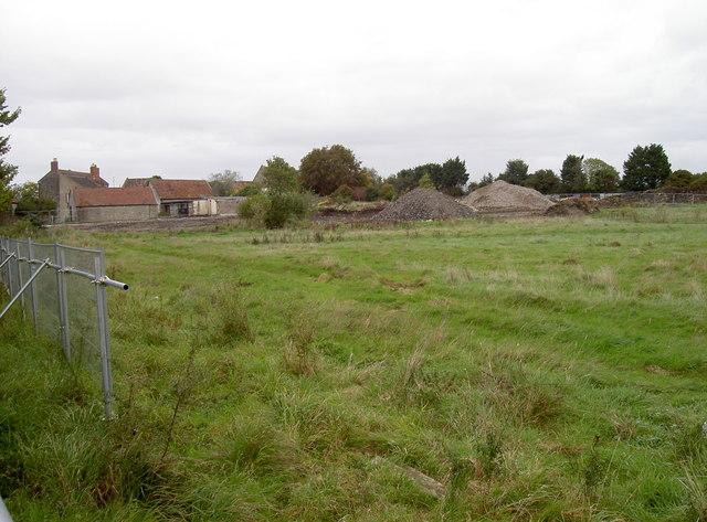 Staunton Manor House Farm