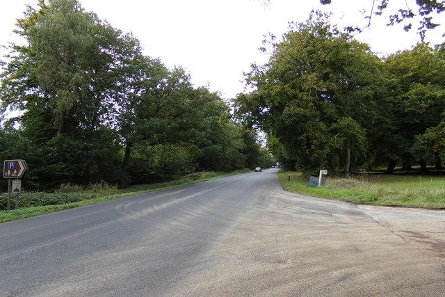 A134 Mundford Road, Thetford