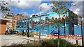 SK5803 : De Montfort University campus in Leicester by Mat Fascione
