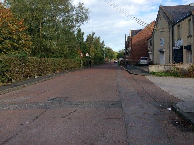 Lambton Lane