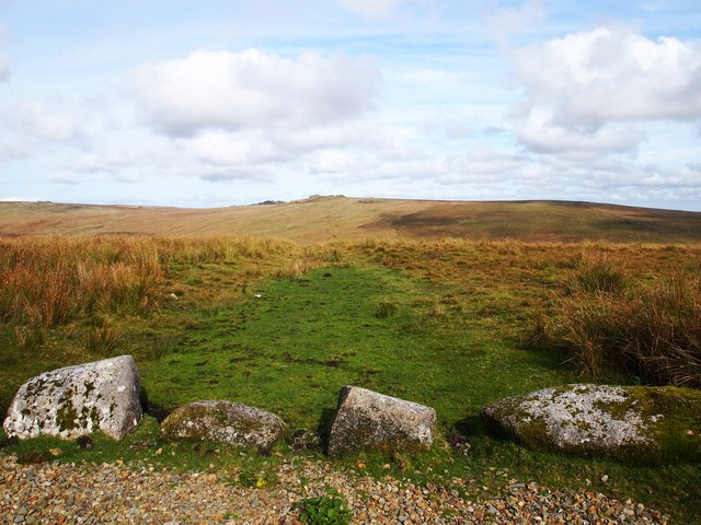 Edge of the Moor