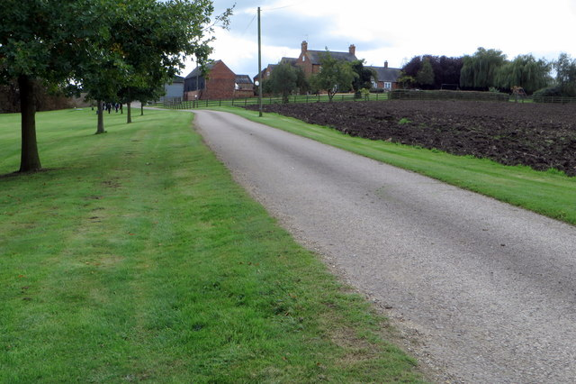 Newton Park Farm