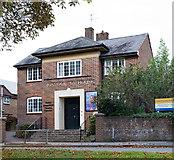 TL0506 : Boxmoor Playhouse by Julian Osley