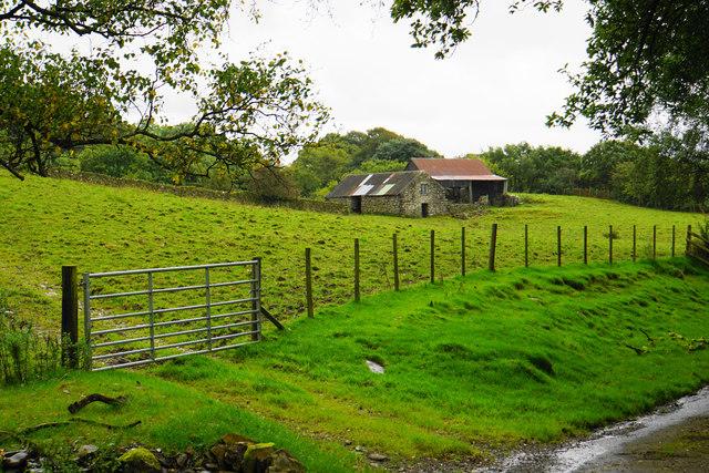 Field and farm