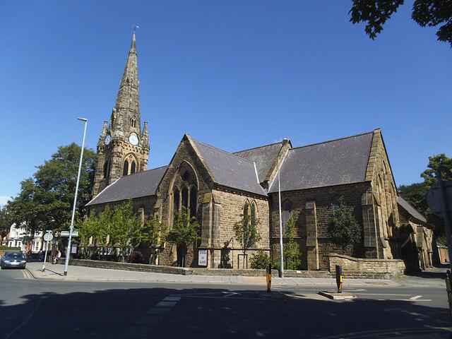 Christ Church, Bridlington