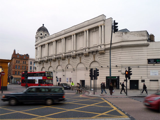 Scala, King's Cross