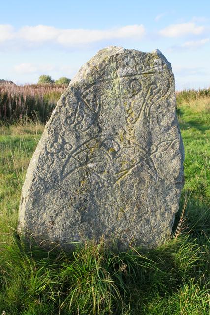 Broomend of Crichie Stone Circle (4)