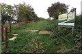 SP9852 : Stevington Country Walk by Philip Jeffrey