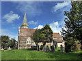TQ8713 : Saints Mary & Peter Church, Pett by PAUL FARMER